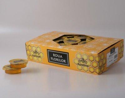 OPC a sanctionat cel mai mare producator de miere din Romania. Motivul: sintagma 100% natural. Apidava contesta <span style='background:#EDF514'>DECIZIA</span> in instanta