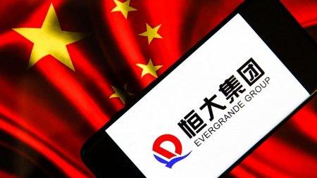 Evergrande, gigantul imobiliar chinez care alimenteaza temerile privind o noua criza financiara, anunta un acord pentru plata unei parti din datorie