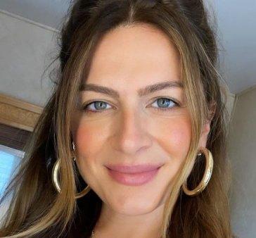 Alexandra Nechita, supranumita Micuta Picasso, a nascut. Ce nume a ales baietelului