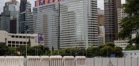Lehman Brothers made in China: O criza similara celei izbucnite in 2008 in SUA se profileaza acum in China