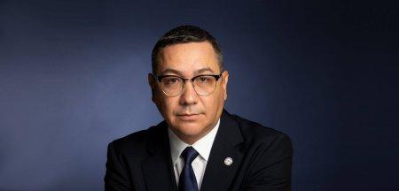 Cine ii ia locul lui Iohannis? Victor Ponta arunca bomba. Cum va fi noul presedinte