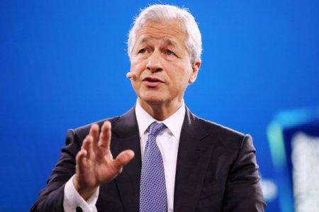Jamie Dimon, seful JPMorgan, avertizeaza: Este posibil ca Rezerva Federala sa fie fortata sa aplice masuri drastice in 2022. Ma indoiesc ca oamenii vor spune in decembrie ca inflatia este tranzitorie