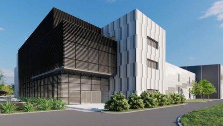Incepe constructia nolui Centru de Cercetare in Tehnologii Verzi Aerospatiale TGA de la Craiova