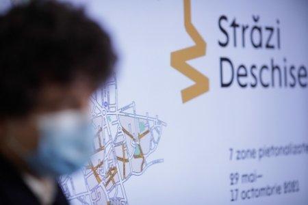 Nicusor Dan, proiect ambitios: Trenul <span style='background:#EDF514'>METROPOLITAN</span> - un metrou care circula la suprafata, cu toate avantajele pe care le are metroul