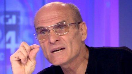 Cristian Tudor Popescu, reactie dura la adresa lui Klaus Iohannis: Domnului presedinte i se rupe-n paispe