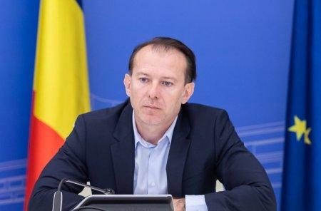Explicatiile lui Florin Citu dupa ce DNA a anuntat ca ancheteaza achizitia de vaccinuri anti-COVID in Romania