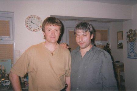 PREZENTUL FARA PERDEA Marius Oprea / Povestea unei prietenii si un Interviu de dincolo de moarte, cu Alexander Litvinenko: Partidul comunist nu a produs niciodata nimic. Poate doar sedinte, iar in afara sedintelor, doar crime