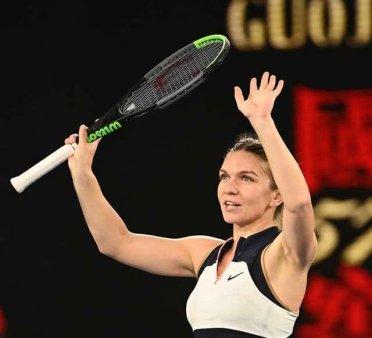 Si<span style='background:#EDF514'>MONA</span> Halep ar putea sa nu participe la Australian Open