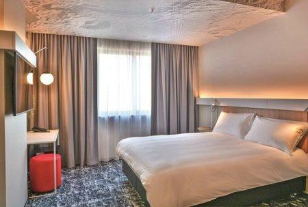 Compa Sibiu a creat o noua firma, <span style='background:#EDF514'>ARINI</span> Hospitality, sub care va dezvolta doua hoteluri la Sibiu, investitie de 6 milioane de euro