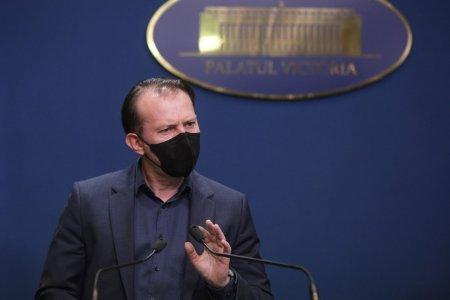 Citu, atac la Voiculescu si Ioana Mihaila: Nu l-am vazut o data pe Vlad Voiculescu intr-un centru de vaccinare