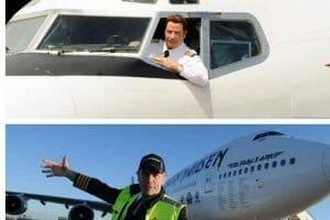 Nu s-au multumit doar cu avioane private! Vedete ce piloteaza proprii giganti comerciali