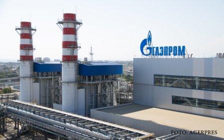 43 de europarlamentari, printre care si romani, ii cer Comisiei Europene sa investigheze Gazprom