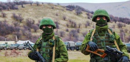 Analist american: Rusia ar putea repeta scenariul Crimeea in Basarabia istorica