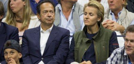 O galateanca, la un pas sa devina miliardara, dupa divortul de sotul ei, celebru investitor pe Wall Street