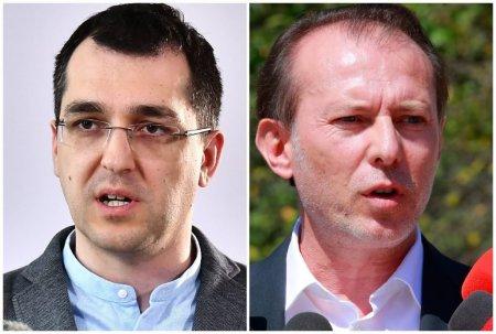 Raspunsul lui Vlad Voiculescu, acuzat de Florin Citu ca a comandat milioane de doze de vaccin care nu era aprobat