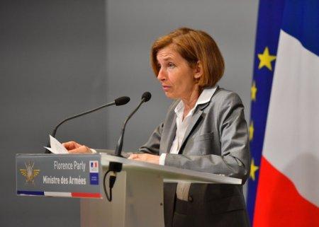 Franta denunta lipsa dialogului in cadrul NATO, in con<span style='background:#EDF514'>TEXTUL</span> crizei generate de parteneriatul AUKUS