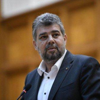CIOLACU: 'Eu nu o sa imi fac partid politic dupa ce nu o sa mai fiu presedintele PSD'