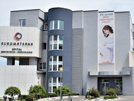 Spitalul Euromaterna din Constanta, cea mai mare maternitate privata din Dobrogea: Am ajuns la 1.560 nasteri anual, avem cerere si din Galati, Braila, Tulcea si Calarasi. Spitalul Euromaterna a fost inaugurat in 2009, in urma unei investitii de 7 mil. euro