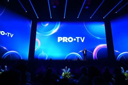 Lovitura totala pentru PRO TV! An<span style='background:#EDF514'>TENA</span> 1 l-a luat dupa 20 de ani
