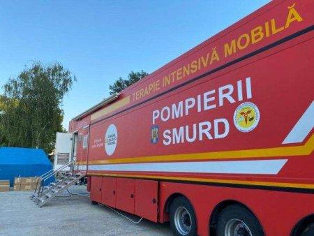 CMBSU a decis amplasarea unei unitati mobile ATI la  and #39; and #39;Marius Nasta and #39; and #39;
