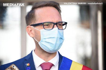 Dominic Fritz, dupa impunerea carantinei de noapte in Timisoara: Restrictiile aplicate tuturor, indiferent daca s-au vaccinat sau nu, sunt nedrepte