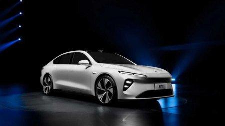 Adio, masini pe benzina! Chinezii tocmai au aratat cum arata viitorul industriei auto