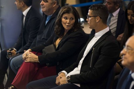 Mama lui Cristiano Ronaldo a spus unde si-ar dori ca fiul sau sa-si incheie cariera: Inainte sa mor, vreau sa te vad intorcandu-te acolo