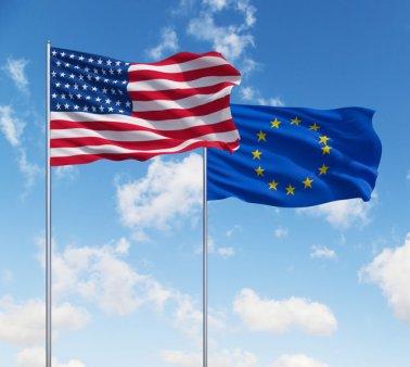 Uniunea Europeana pledeaza pentru masuri de consolidare a in<span style='background:#EDF514'>CRED</span>erii in relatia cu SUA