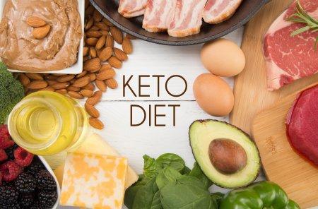 Dieta ketogenica. Ce este, care sunt beneficiile, contraindicatiile si ce trebuie sa mancam