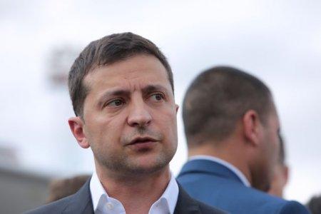 Volodimir Zelenski promite o riposta puternica dupa tentativa de asasinat care a vizat un consilier prezidential