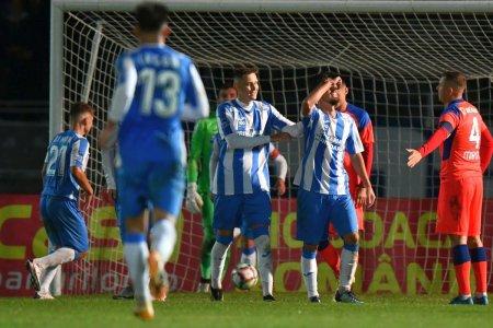 25 de minute EXPLOZIVE la Hunedoara: cum a incasat FCSB 3 goluri in thriller-ul din Cupa