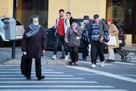 Noi restrictii impuse in 13 localitati din Ilfov cu incidenta de peste 3 la mie