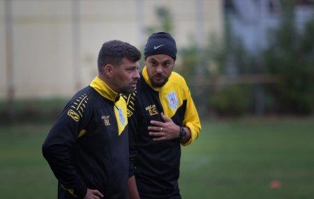 Florin Maxim, antrenor Hunedoara: Le-am spus jucatorilor sa nu-i respectam mai mult decat merita