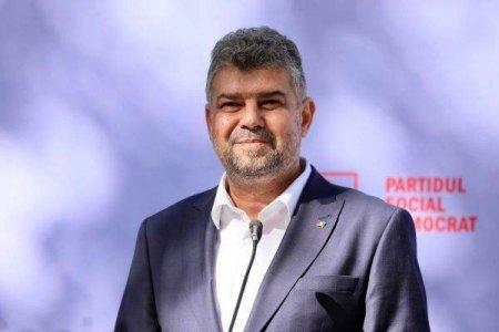 Marcel Ciolacu anunta ca PSD a depus un proiect de depolitizare a Curtii Constitutionale