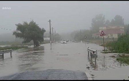 Guvernul ocoleste judetul Galati. Primarii sustin ca nu primesc ajutor pentru localitatile afectate de inundatii