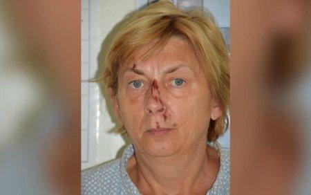S-a aflat cine este femeia misterioasa, gasita in Croatia, care nu-si stia numele si nu avea acte la ea