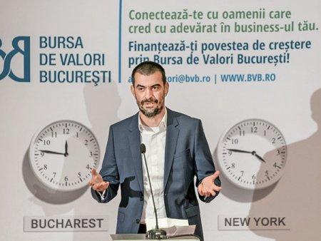 Connections Consult, in prima zi la BVB: capitalizare de 64,3 mil. lei si pret de 50,9 lei pe actiune, minus 13,8% fata de plasamentul privat. <span style='background:#EDF514'>INVESTITORII</span> au realizat miercuri tranzactii de 1,2 mil. lei cu actiuni CC