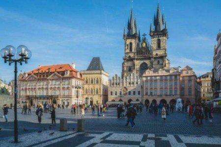 Partidul ceh de extrema-dreapta SPD vrea o lege care sa permita organizarea unui referendum pentru iesirea tarii din Uniunea Europeana