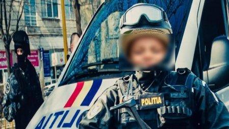 Politia Romana, gafa pe Facebook. Postarea a fost criticata aspru pe internet