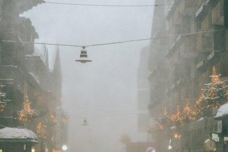 Un val de frig va lovi Romania. Temperaturi de 5 grade celsius. Prognoza meteo de la ANM