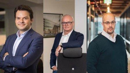 Dupa crearea unei companii de dezvoltare imobiliara cu un portofoliu de proiecte in valoare de peste 400 de milioane de euro, fondatorii Speedwell intra in actionariatul start-up-ului de Property Tech Sigtree