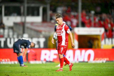 Dinamo a pierdut doi oameni de baza, chiar in ziua premergatoare meciului cu Ripensia » Ce se intampla cu Torje si Ivanovski