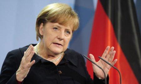 Ce mostenire lasa in urma Angela <span style='background:#EDF514'>MERKEL</span>