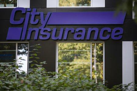 Dosar penal pe numele City Insurance, procurorii ridica probe