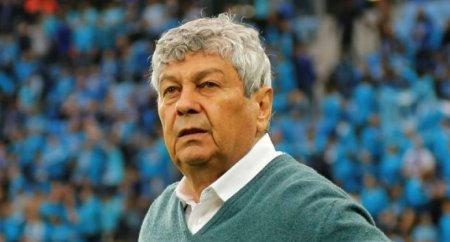 Echipa antrenata de Mircea Lucescu, Dinamo Kiev, spulberata de Sahtior Donetk