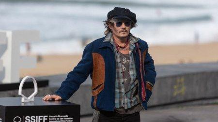 Actorul <span style='background:#EDF514'>JOHNNY</span> Depp, dupa ce a pierdut procesul de defaimare cu un tabloid britanic: Nimeni nu este in siguranta
