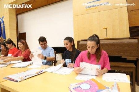 Timisoara: Studentii pot primi finantare de <span style='background:#EDF514'>PANA</span> la 200.000 de euro pentru a-si deschide afaceri