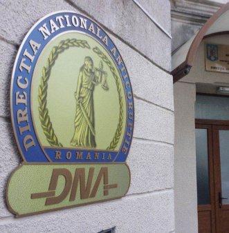 Perchezitii DNA la trei institutii publice din Iasi