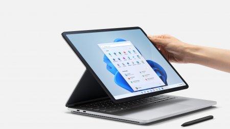 Microsoft a anuntat laptop-uri si tablete performante din gama Surface cu autonomie foarte mare