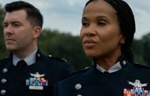 Viata bate filmul! Armata americana a prezentat uniformele US Space Force. AȘA ARATA gardienii spatiului!